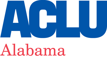 ACLU of Alabama logo