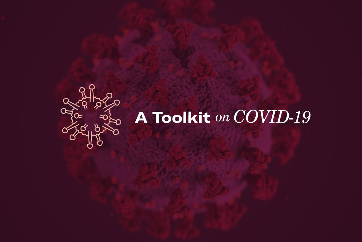 COVID-19 Toolkit