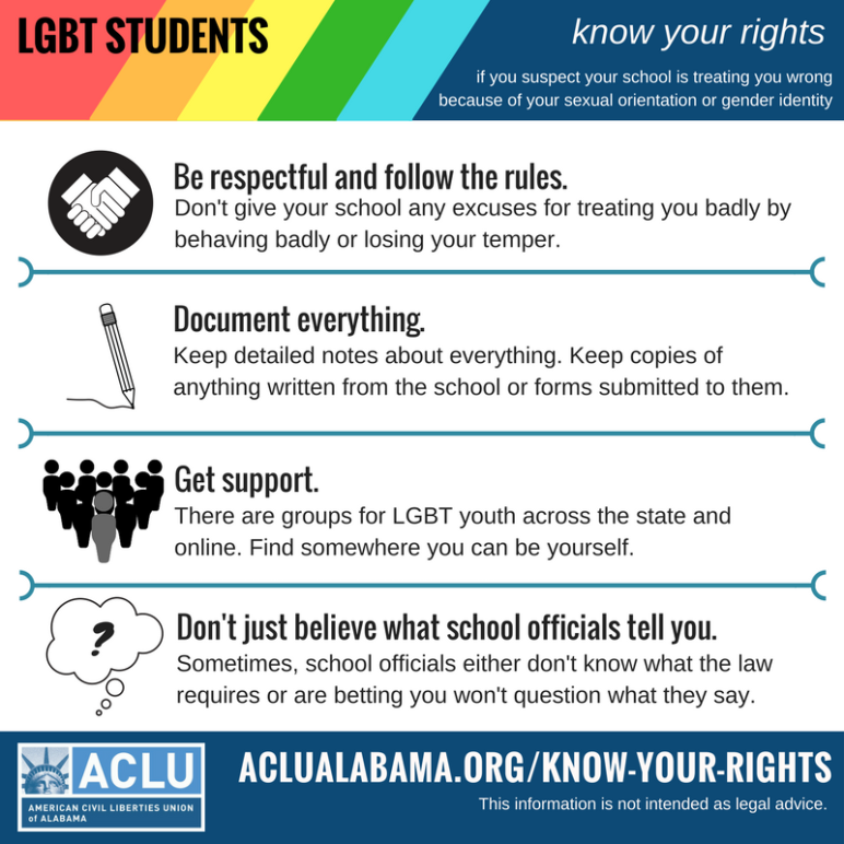 kyr lgbt students graphic