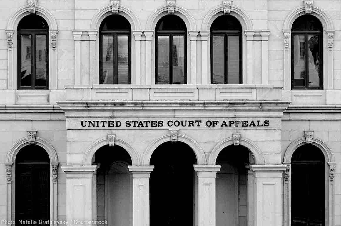 us court of appeals building