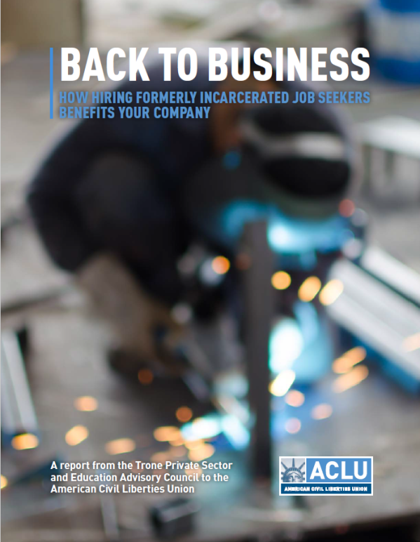 back to business cover